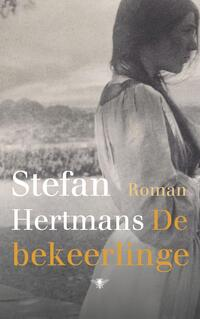 De bekeerlinge-Stefan Hertmans-eBook