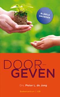 Doorgeven-P.L. de Jong-eBook