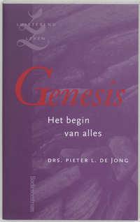 Genesis-P.L. de Jong