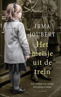 Het meisje uit de trein-Irma Joubert-eBook