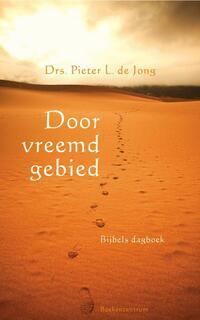 Door vreemd gebied-P.L. de Jong