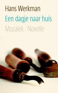 Een dagje naar huis-Hans Werkman-eBook