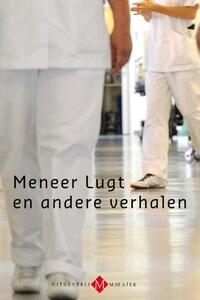 Meneer Lugt en andere verhalen-Cees Pols, Hans Werkman, Rob Visser-eBook