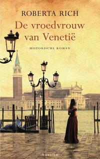 De vroedvrouw van Venetië-Roberta Rich-eBook
