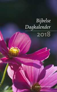 Bijbelse Dagkalender 2018-Diverse Auteurs