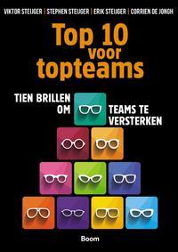 Top 10 voor topteams-Corrien de Jongh, Erik Steijger, Stephen Steijger, Viktor Steijger