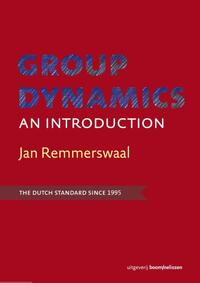 Group dynamics-Jan Remmerswaal