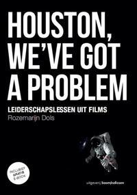 Houston, we've got a problem-Rozemarijn Dols