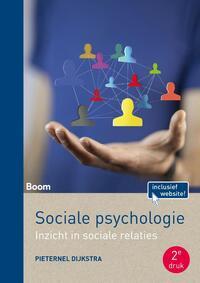 Sociale psychologie-Pieternel Dijkstra