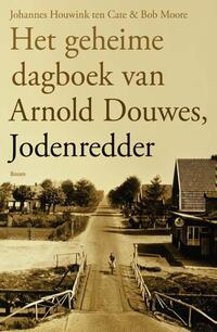 Het geheime dagboek van Arnold Douwes, Jodenredder-Bob Moore, Johannes Houwink ten Cate