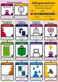 Poster Zelfregulerend leren-Petra Bunnik, Pieternel Dijkstra