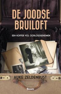 De Joodse bruiloft-Auke Zeldenrust