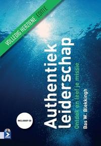 Authentiek leiderschap-Bas W. Blekkingh-eBook