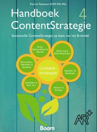 Handboek Contentstrategie (vierde druk)-Patrick Petersen