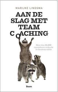 Aan de slag met teamcoaching-Marijke Lingsma