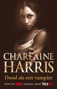 Dood als een vampier-Charlaine Harris-eBook