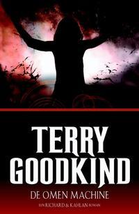 De Omen Machine-Terry Goodkind-eBook