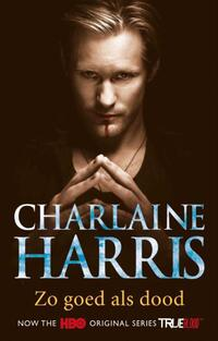 True Blood / 4 Zo Goed Als Dood-Charlaine Harris-eBook
