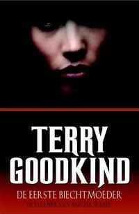 De Eerste Biechtmoeder - De Legende van Magda Searus-Terry Goodkind-eBook