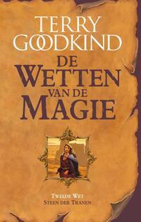 De Wetten van de Magie 2 - Steen der Tranen-Terry Goodkind-eBook