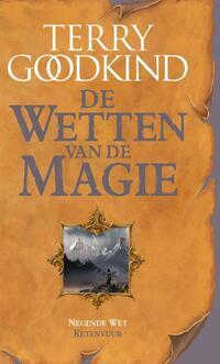 De Wetten van de Magie 9 - Ketenvuur-Terry Goodkind-eBook