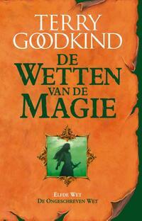 De Wetten van de Magie 11 - De Ongeschreven Wet-Terry Goodkind-eBook