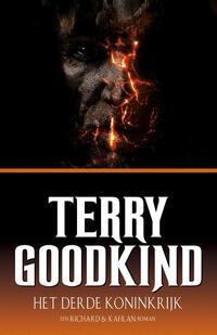 Het Derde Koninkrijk-Terry Goodkind-eBook