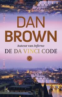 De Da Vinci code-Dan Brown-eBook
