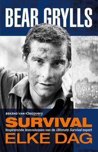 Survival elke dag-Bear Grylls-eBook