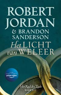 Licht Van Weleer-Brandon Sanderson, Robert Jordan-eBook