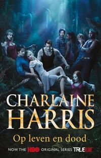True Blood 10 - Op leven en dood-Charlaine Harris-eBook