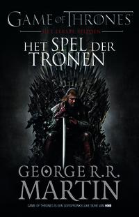 Game of Thrones 1 - Het Spel der Tronen-George R.R. Martin