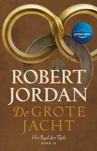 Rad des Tijds 2 - De Grote Jacht-Robert Jordan-eBook