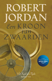 Rad des Tijds 7 Een Kroon van Zwaarden-Robert Jordan-eBook