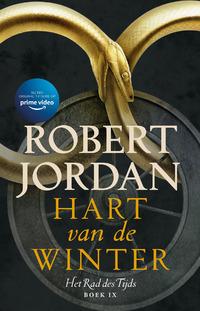 Het Rad des Tijds 9 Hart van de Winter-Robert Jordan-eBook
