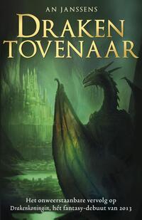 Drakentovenaar-An Janssens-eBook