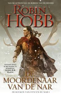 De Boeken van Fitz en de Nar 1 - De Moordenaar van de Nar-Robin. Hobb-eBook