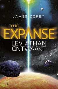 The Expanse 1 - Leviathan ontwaakt-James Corey