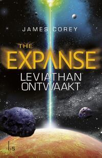 Leviathan ontwaakt-James Corey-eBook