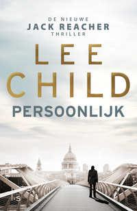 Jack Reacher 19 - Persoonlijk-Lee Child