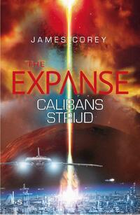 The Expanse 2 - Calibans strijd-James Corey