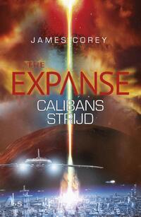 Calibans strijd-James Corey-eBook