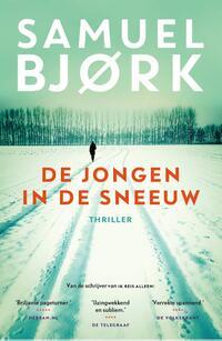 De jongen in de sneeuw-Samuel Bjork