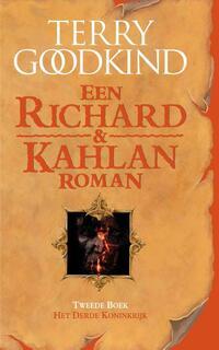 Richard & Kahlan 2 - Het Derde Koninkrijk-Terry Goodkind