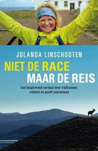 Niet de race maar de reis-Jolanda Linschooten