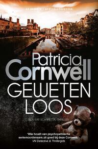 Gewetenloos-Patricia Cornwell-eBook