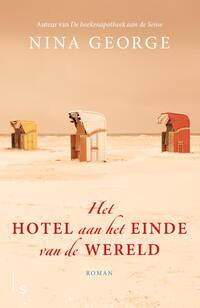Het hotel aan het einde van de wereld-Nina George-eBook