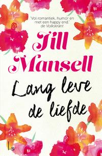 Lang leve de liefde-Jill Mansell-eBook