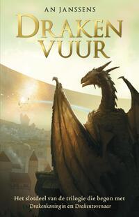 Drakenvuur-An Janssens-eBook
