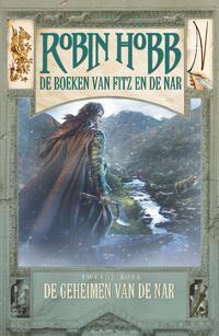 De Boeken van Fitz en de Nar 2: De Geheimen van de Nar-Robin. Hobb-eBook